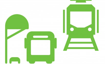 Öffentlicher Personennahverkehr